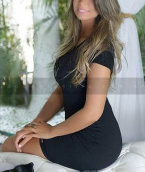 Alice Paranaense  :: Acompanhante Brasilia (61) 98418-9921