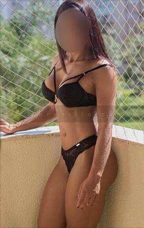 Celine Alencar :: Acompanhante Brasilia (61) 98235-2470