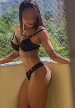 Celine Alencar :: Acompanhante Brasilia