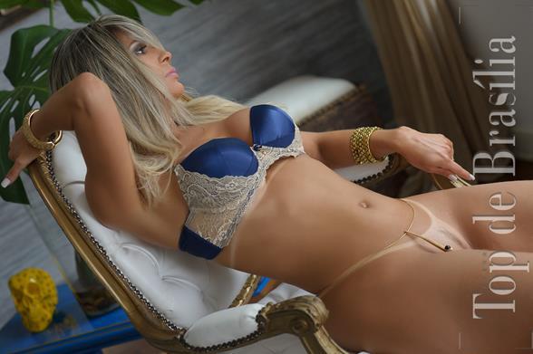 Ellen Acompanhantes Brasilia :: (61) 99903-1012