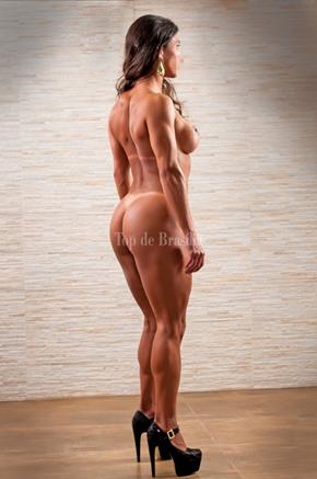 Fernanda Venturini Acompanhante Brasilia :: (61) 98329-3574