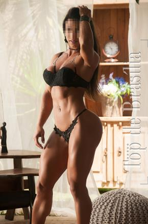 Fernanda Venturini Acompanhante Brasilia :: (61) 98196-2643