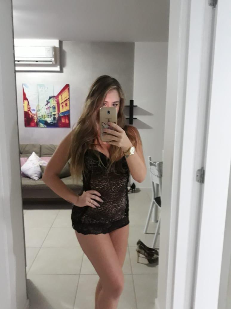 Mayara Cristini Acompanhantes Brasilia DF