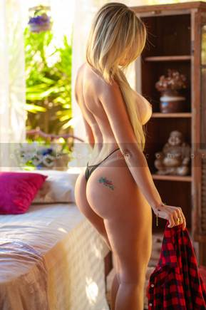 Sofia Fontenelle Acompanhantes Brasilia DF